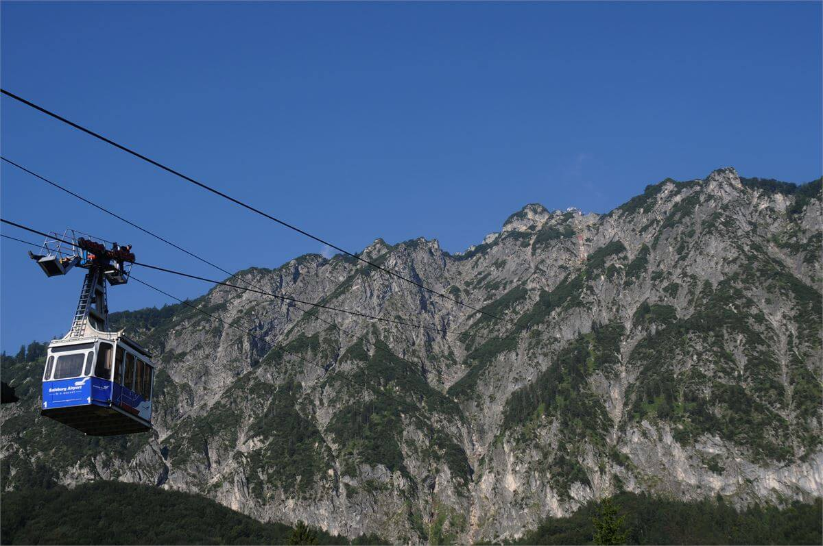 Untersberg, Grödig, Ausflugsziel, Kinder, Familie, Urlaub, Salzburger Land, Pflegerbrücke Salzburg, Wandern
